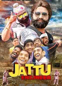 Jattu Engineer movie poster