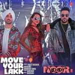 Move Your Lakk (Remix) album artwork