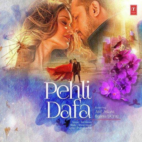 Pehli Dafa album artwork
