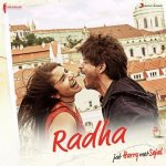 Radha album artwork