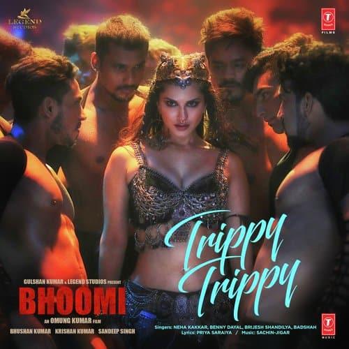 Trippy Trippy album artwork