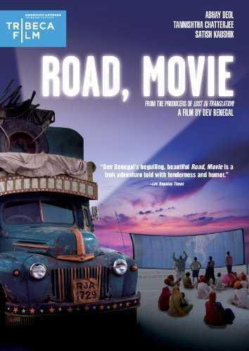 Road, Movie movie poster