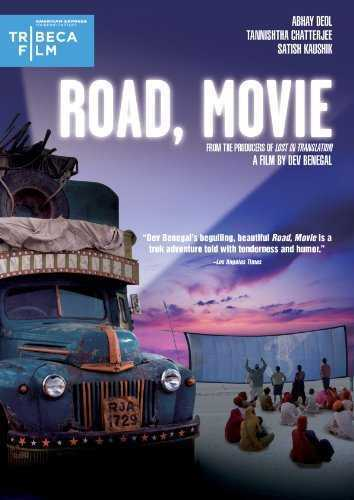 रोड मूवी movie poster