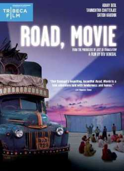 Road, Movie movie poster