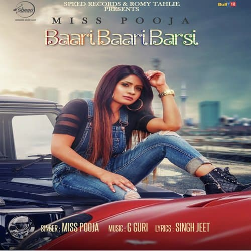 Baari Baari Barsi album artwork