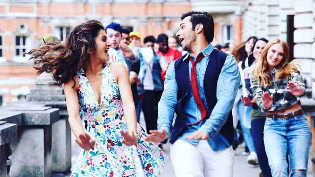 Judwaa 2 First Week Box Office Collection