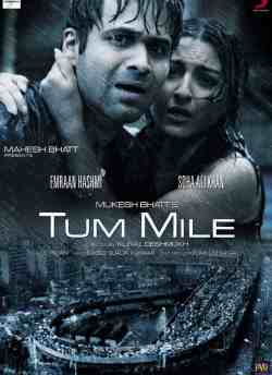 Tum Mile movie poster