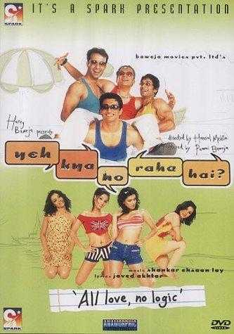 Yeh Kya Ho Rha Hai? movie poster