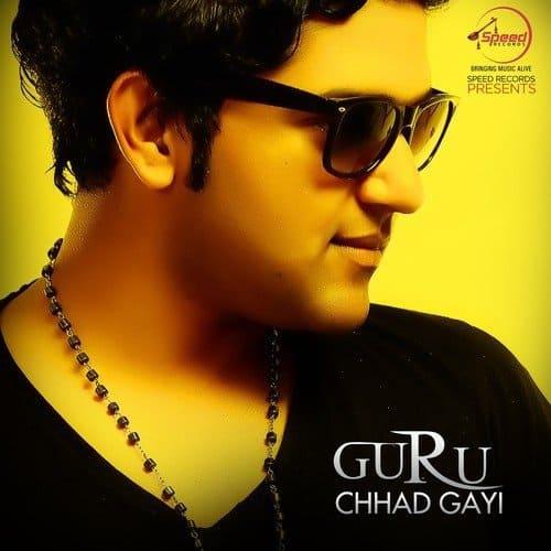 Chhad Gayi album artwork