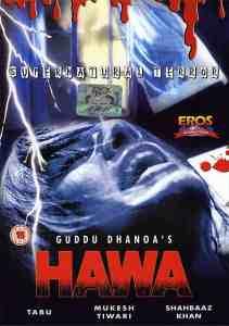 Hawa Poster