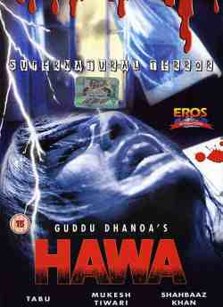 Hawa movie poster