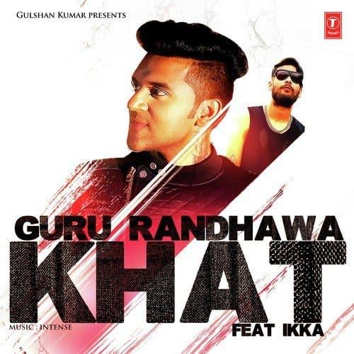 Khat album artwork