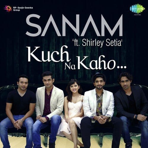 Kuch Na Kaho album artwork