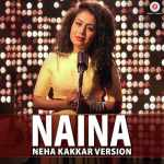 Naina album artwork