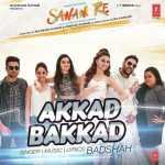 Akkad Bakkad album artwork