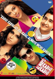 Always Kabhi Kabhi movie poster