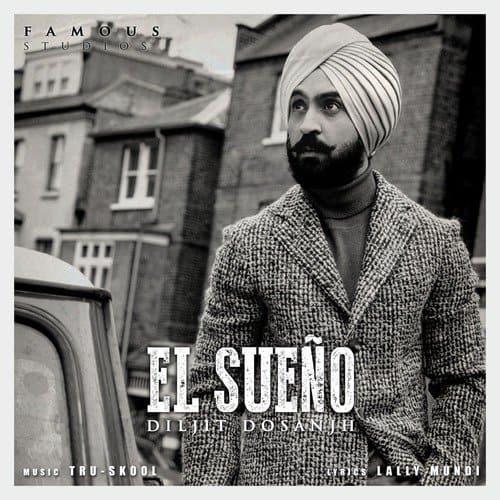 El Sueno album artwork