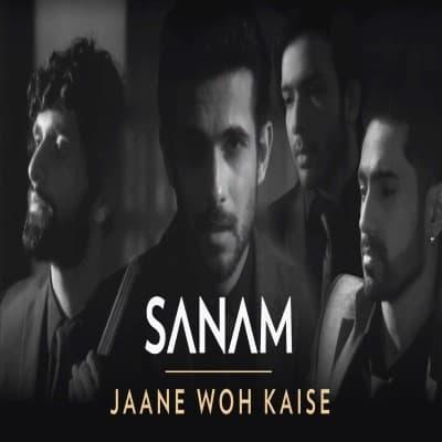 Jaane Woh Kaise album artwork