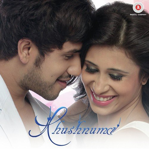 Khushnuma album artwork