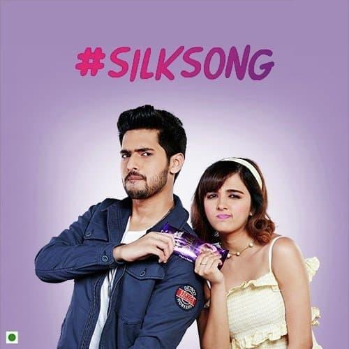 Silk Song album artwork