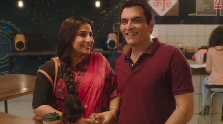 Tumhari Sulu First Weekend
