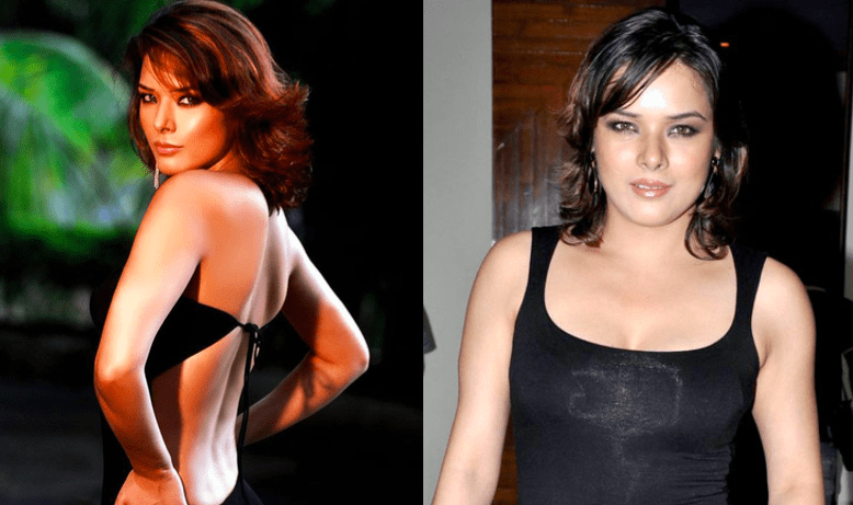 udita goswami before and after