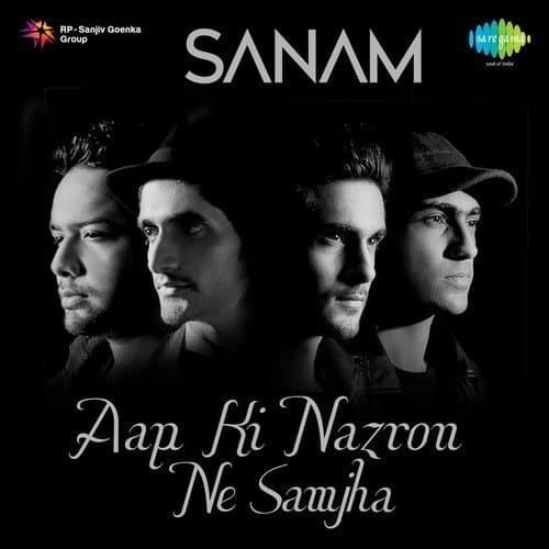 Aap Ki Nazron Ne Samjha album artwork