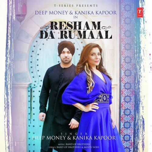 Resham Da Rumaal album artwork