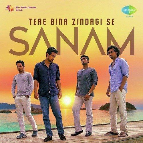 Tere Bina Zindagi Se album artwork