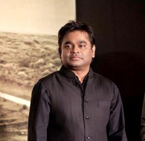 A.R. Rahman Songs