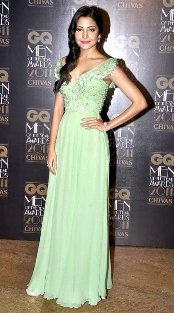 Tall actresses in Bollywood