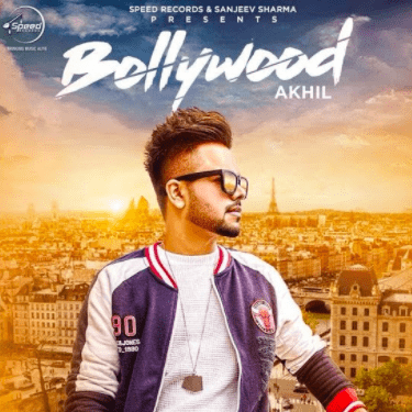 Bollywood album artwork