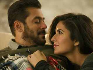 A Still from Tiger Zinda Hai
