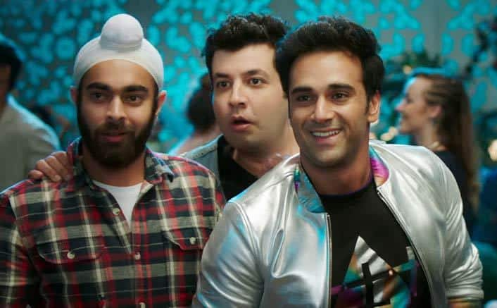 Fukrey Returns 2nd Saturday Collection