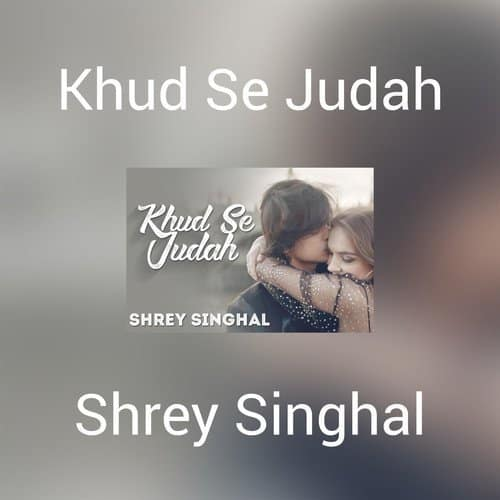 Khud Se Judah album artwork