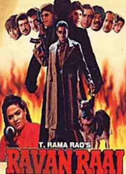 Ravan Raaj movie poster