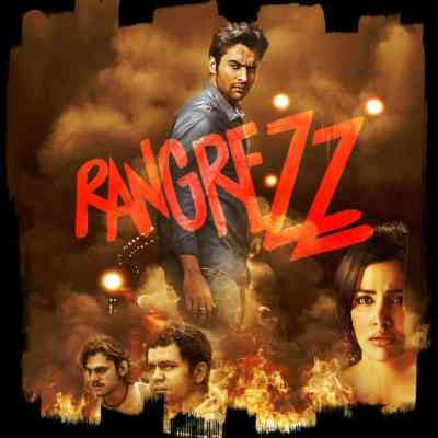 Rangrezz movie poster