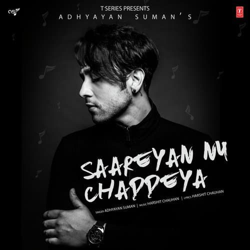 Saareyan Nu Chaddeya album artwork