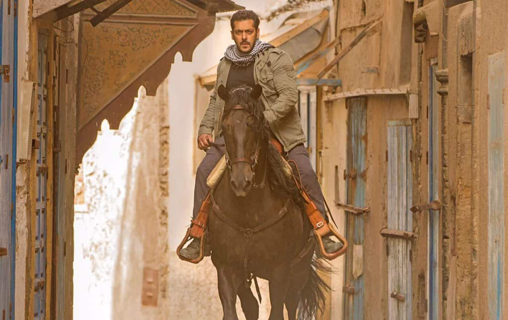 Tiger Zinda Hai 2nd Week Collection
