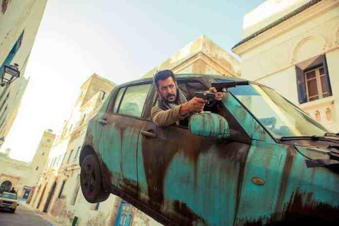 Tiger Zinda Hai Movie Stills
