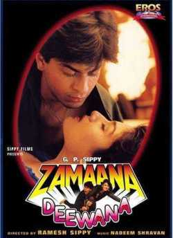 Zamaana Deewana movie poster