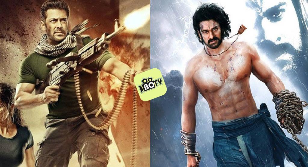 Tiger Zinda Hai vs Bahubali 2