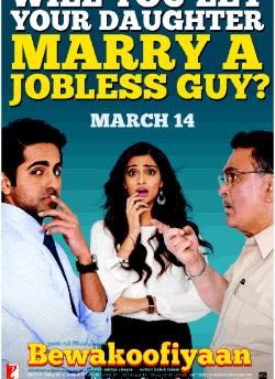 Bewakoofiyan movie poster
