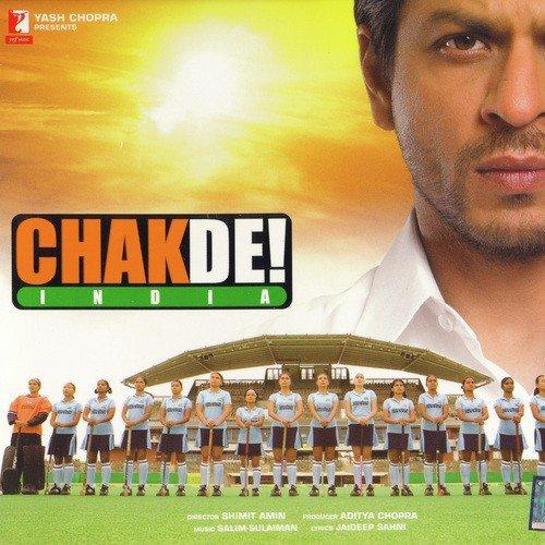 Chak De India album artwork