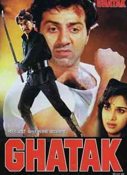 Ghatak movie poster