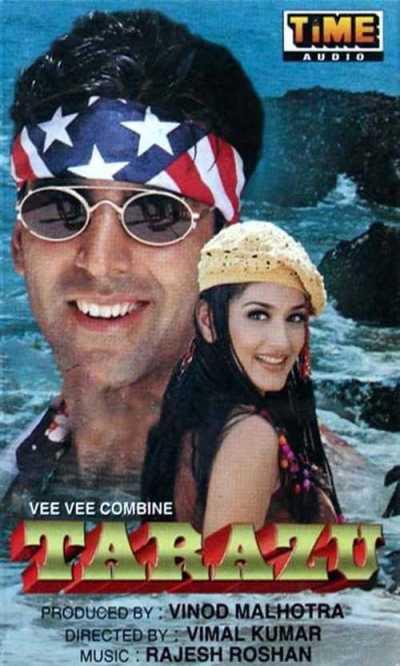 Tarazu movie poster