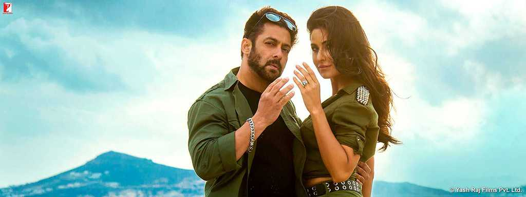 tiger zinda hai 3rd Week Collection