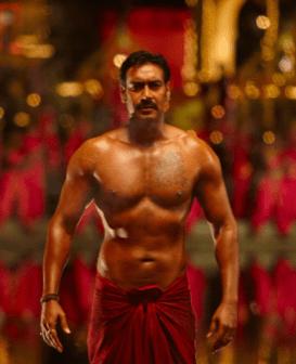 Ajay Devgn 3