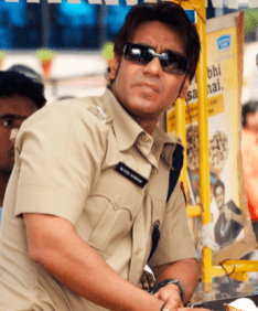 Ajay Devgn 5