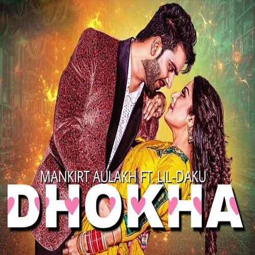Dhokha album artwork